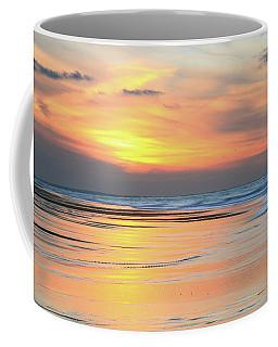 Sundown At Race Point Beach Coffee Mug