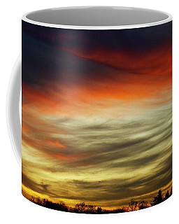 Sundown Sky  Coffee Mug