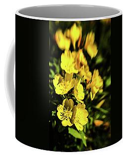 Coffee Mug featuring the photograph Sundrops by Onyonet  Photo Studios