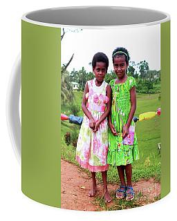 Sundy Dresses Coffee Mug