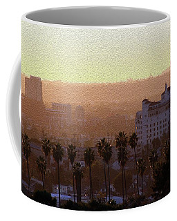 Sunet Colors Coffee Mug