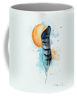 Sunfeather Coffee Mug