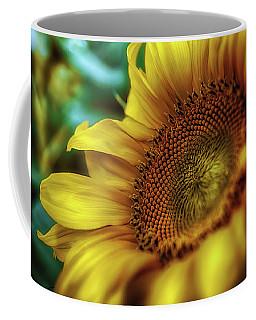 Sunflower 2006 Coffee Mug