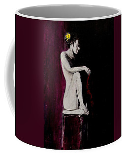 Sunflower.. Coffee Mug