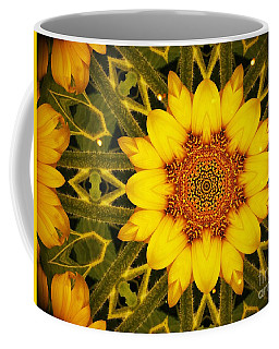 Sunflower Daze Coffee Mug