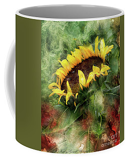 Sunflower Dreams Coffee Mug