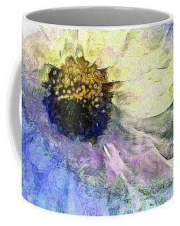 Sunflower Of Hope Coffee Mug