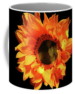 Sunflower Passion Coffee Mug