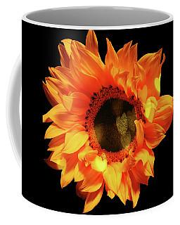 Sunflower Passion Coffee Mug