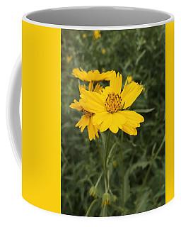 Sunflower Sanctuary  Coffee Mug