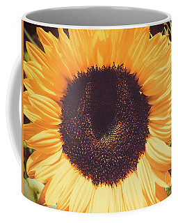 Sunflower Coffee Mug by Scott and Dixie Wiley
