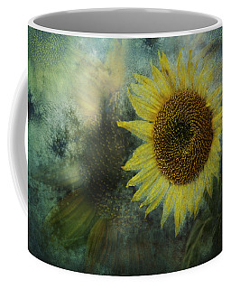 Sunflower Sea Coffee Mug