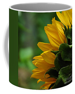 Sunflower Series I Coffee Mug