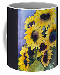 Sunflowers 17 Coffee Mug