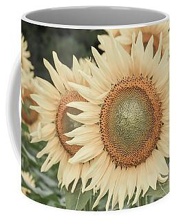 Sunflowers Detail Coffee Mug