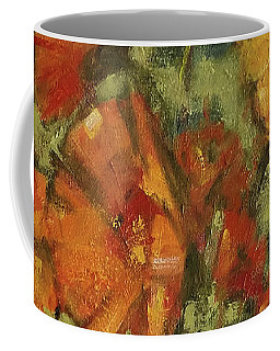 Sunflowers For Sunday Coffee Mug