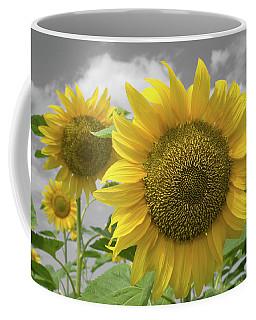 Sunflowers IIi Coffee Mug