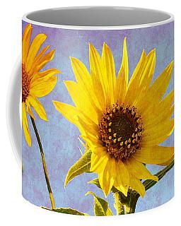 Sunflowers - The Arrival Coffee Mug