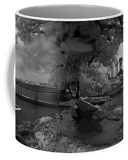 Sunken Boats Coffee Mug