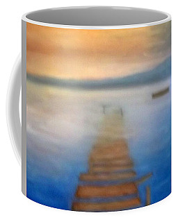 Sunken Dreams Coffee Mug