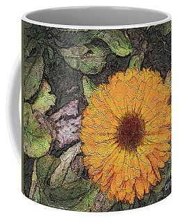 A Touch Of Sunshine Coffee Mug