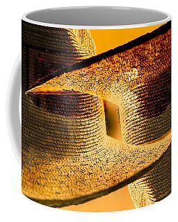 Sunlit Yellow Coffee Mug