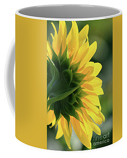 Sunlite Sunflower Coffee Mug