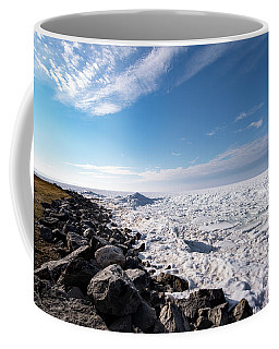 Coffee Mug featuring the photograph Sunny Afternoon by Onyonet  Photo Studios