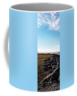 Coffee Mug featuring the photograph Sunny Afternoon-t1 by Onyonet  Photo Studios
