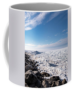 Coffee Mug featuring the photograph Sunny Afternoon-t2 by Onyonet  Photo Studios