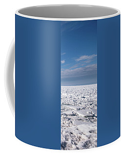 Coffee Mug featuring the photograph Sunny Afternoon-t3 by Onyonet  Photo Studios