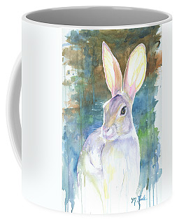 Sunny Bunny Coffee Mug