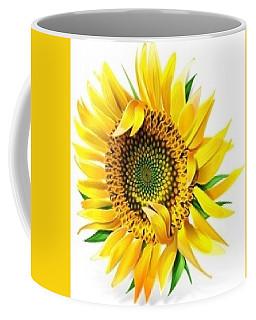 Sunny Coffee Mug by Now
