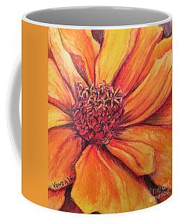 Sunny Perspective Coffee Mug
