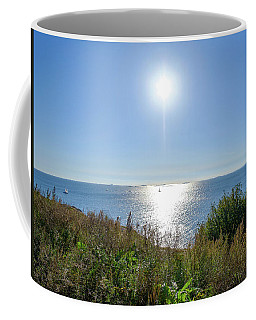 Sunny September Coffee Mug