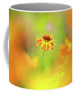 Sunny Spirit Coffee Mug