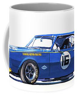 Sunoco Camaro Z28  Coffee Mug