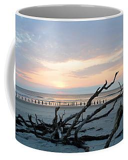 Sunrise @ Pea Island Coffee Mug