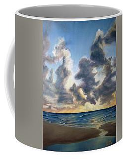 Sunrise 01 Coffee Mug