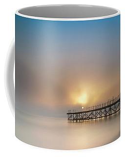 Sunrise 18/09/17 Coffee Mug