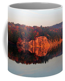 Sunrise And Harmony Coffee Mug