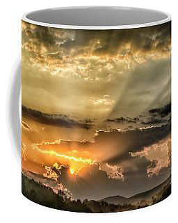 Sunrise Arise Shine Coffee Mug
