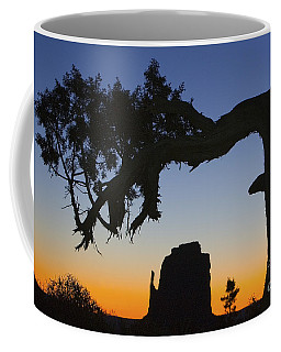 Sunrise At East Mitten Coffee Mug by Jerry Fornarotto
