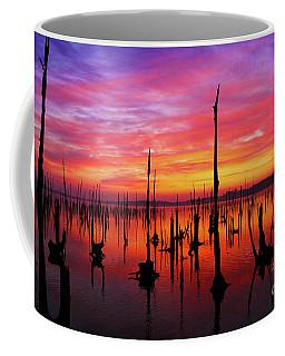 Sunrise Awaits Coffee Mug