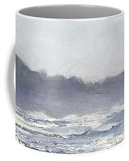 Sunrise Beach Sunshine Coast Queensland Australia Coffee Mug