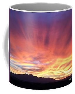 Sunrise Collection #2 Coffee Mug