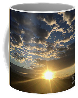 Sunrise Collection #3 Coffee Mug