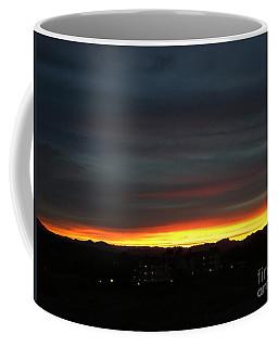 Sunrise Collection, #5 Coffee Mug