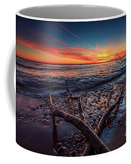 Sunrise Crossing  Coffee Mug