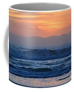 Sunrise Dbs 5-29-16 Coffee Mug